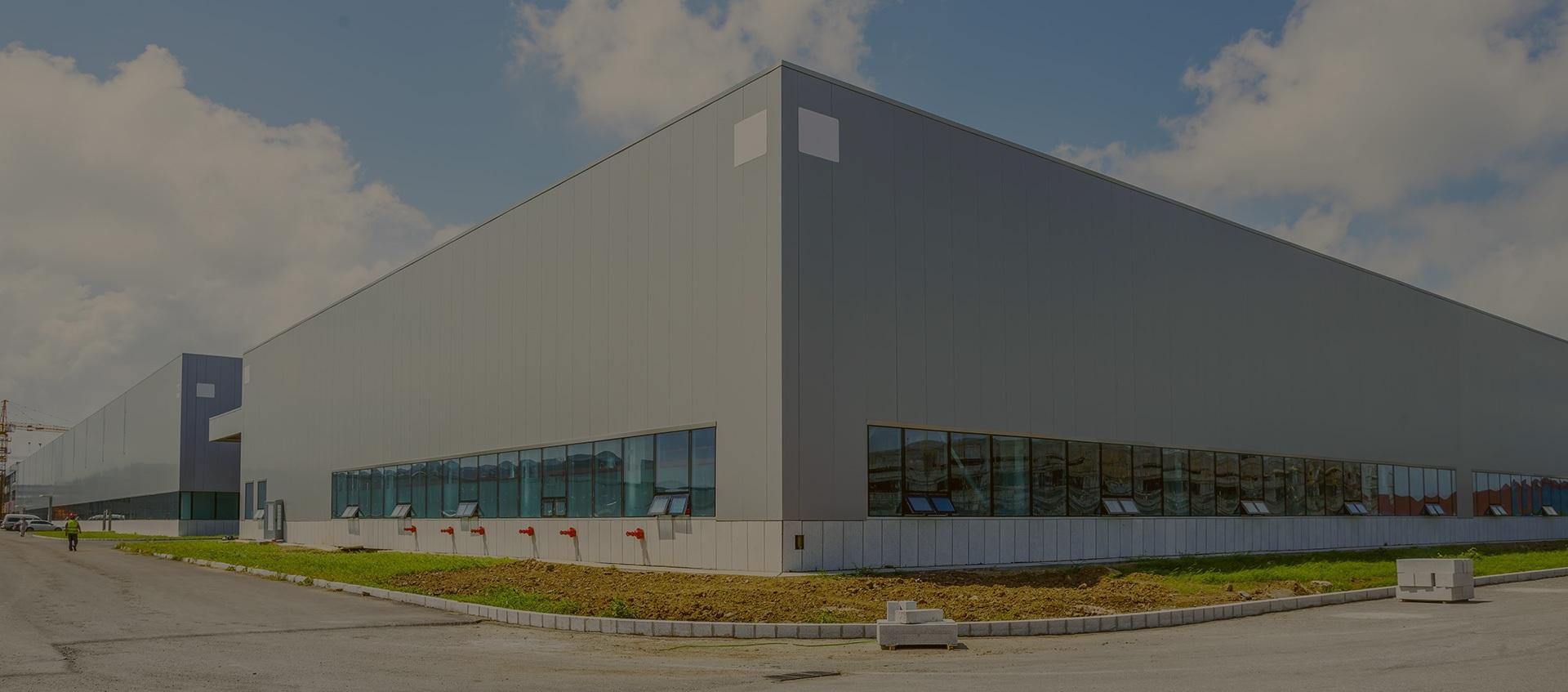 大型生产基地· 供货周期更快速