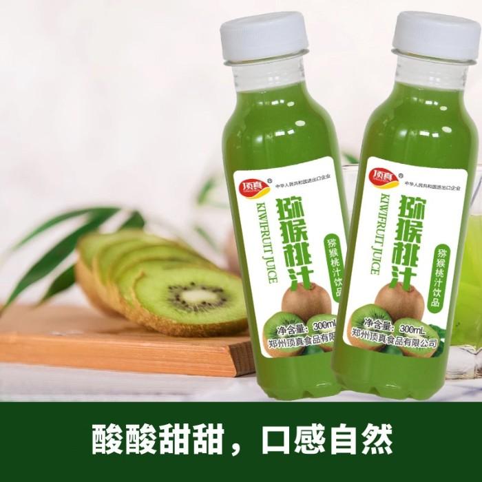 300ml猕猴桃汁